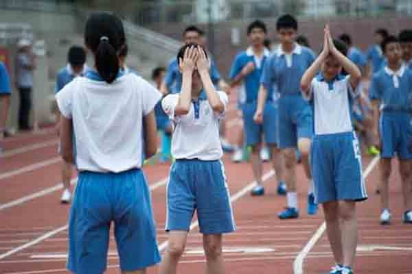 兰州高考体育特长生培训